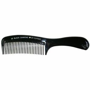 Black Diamond BD37 Handle Rake Comb