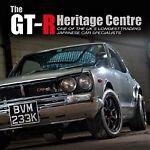 The GTR Heritage Centre