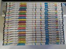 CUENTAME COMO PASO CUARTA TEMPORADA 4 - 20 DVD SEALED NUEVOS Y PRECINTADOS