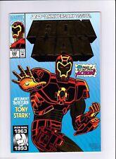Iron Man #290 Very Fine/Near Mint (9.0)