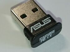 ASUS USB -BT400 Bluetooth Dongle Micro Plug and Play - Excellent Condition