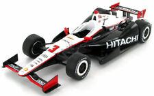 Dallara Chevy Helio Castroneves Indycar 2013 1:18 (Greenlight GL10945)