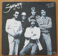 Spirit - Farther Along (Mercury-Records Vinyl-LP Schallplatte USA 1977)