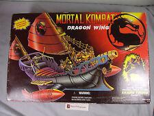 Vintage Mortal Kombat Dragon Wing HASBRO Special Edition Box MIB Sealed HTF rare