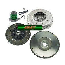 PI CLUTCH KIT -SLAVE -FLYWHEEL for 2005-2010 FORD MUSTANG GT SHELBY GT 4.6L