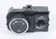 Headlight Switch  ACDelco GM Original Equipment  D1555J