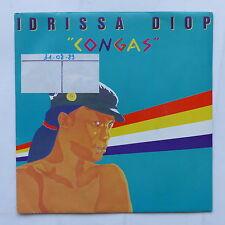 IDRISSA DIOP Congas 103447