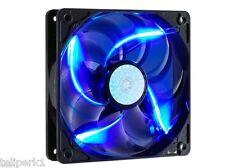 Cooler Master Sickleflow 120mm Computer Fan with Blue LEDs