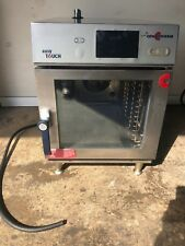Cleveland Convotherm easyTouch Model Oes 6.10 Mini Combi Oven - 1 Year Old!