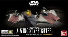 A-Wing Starfighter modelo kit Star Wars Episodio VI, Vehicle-serie de Bandai