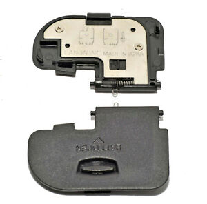 Canon EOS 5D MK III Battery Door Chamber Cover Lid for  Canon EOS MK III