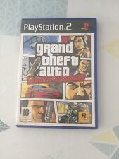 Grand Theft Auto Liberty City Stories Ps2 Cd Comme Neuf