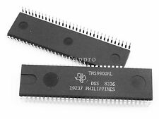 10pcs TMS9900NL IC TMS9900 DIP-64 Microprocess Programmable System Interface #