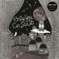 Emily Reo - Only You Can See It (Vinyl LP - 2019 - US - Original)