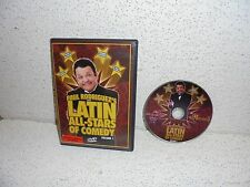 Paul Rodriguez Latin All-Stars of Comedy DVD Out of Print