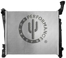 Radiator PERFORMANCE RADIATOR 2127