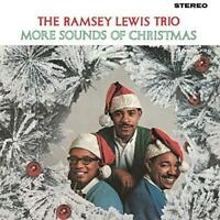 Ramsey Lewis Trio - More Sounds Of Christmas (NEW CD)
