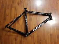 Raleigh Prestige EX Road Bike Frame - 700c Aluminum 62cm