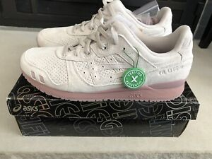 """Kith x Ronnie Fieg x ASICS """"The Palette"""" - Pyramid Size 13 Authentic DEADSTOCK"""