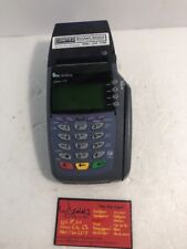 Verifone Vx510 Omni 5100 Credit Card Printer Terminal