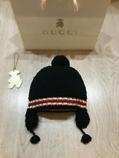 Gucci baby wool hat size S (0 - 6 months)