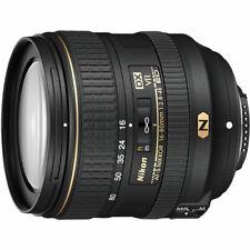 Nikon AF-S DX NIKKOR 16-80mm f/2.8-4E ED VR Lens 20055