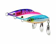 Shimano Butterfly Flat-Fall Jigs - Weight 250g/8.82oz - Blue Sardine