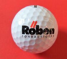 Pelota de golf con logo-nº 105-golf bola logotipo logotipo pelotas