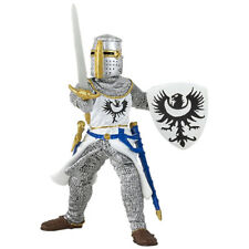 Papo Knights Black Knight with Sword 39946 NEW