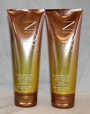 Bath & Body Works In the Sun 24 Hour Moisture Ultra Shea Body Cream X 2