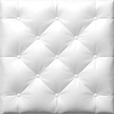 3D Wandpaneele Deckenpaneele Styropor Paneele Platte Royal Pillow EPS 4 St. = 1q