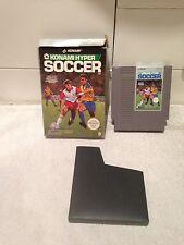 Konami Hyper Soccer ( Nintendo Nes )