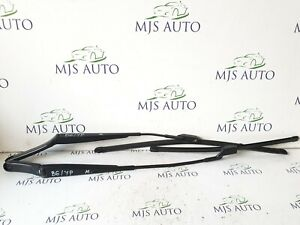 VW PASSAT B6 2005-2010 FRONT WIPER ARMS AND BLADES PAIR