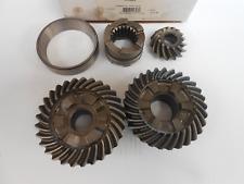 Mercury Mercruiser Gear Set Sierra 18-1550 4 cylinder 850038 t/850048 t NOS rp43