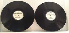RARE* Paul McCartney STARTRAK PROFILE PC 83-45 RADIO PROGRAM 2 LP's Nov-28-1983