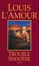 Trouble Shooter (Hopalong Cassidy Novel)