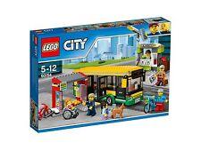 LEGO City Busbahnhof (60154)
