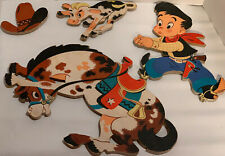 Vintage Baby Wall Decor The Dolly Toy Company Childrens Room Decor