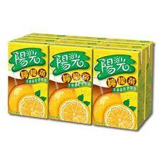 Coca-Cola HK Hi-C Lemon Tea 250ml (Pack of 6)