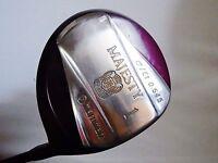 MARUMAN MAJESTY ROYAL 10.5deg R-FLEX DRIVER 1W Golf Clubs 7107