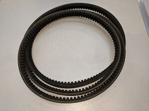 "GENUINE KUBOTA DRIVE BELT FOR 60"" DECK 76515-34710A"
