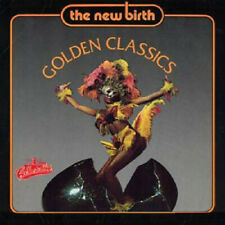 The New Birth - Golden Classics - New Vinyl Record LP