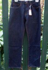 BNWT Target (32) Men's STRAIGHT FIT Cotton R.Indigo Blue Denim Jeans - in Aust