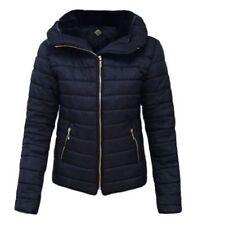 Cappotti e giacche blu per bambine dai 2 ai 16 anni