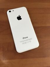 Apple iPhone 5c - 32GB - White (Unlocked) A1532 (CDMA + GSM)