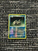 2008 Pokemon Card: Relicanth - 51/106 - REVERSE HOLO PRINT ERROR, Mod Condition