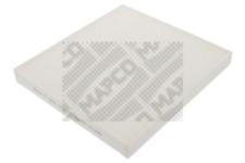 Filter, Innenraumluft MAPCO 65431 für CITROËN FIAT PEUGEOT