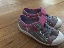 Befado Girl Shoe Size 9 ( Eur 26)