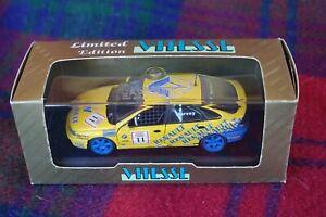 VITESSE 1/43 Renault Laguna #11 Tim Harvey BTCC 1994 (MIB)