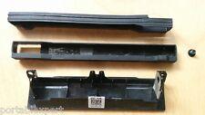 Dell Latitude E6430 GENUINE Hard Drive Caddy + Rails + Screws 0FXCRD